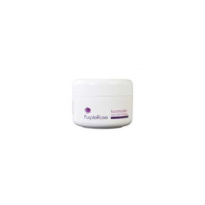 Purple Rose Kuurmasker 200ml