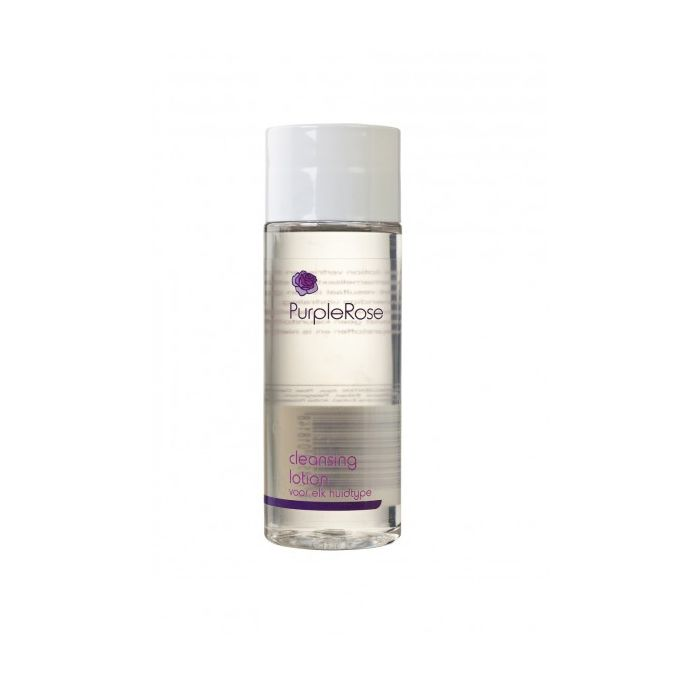 Purple Rose Cleansing lotion 200ml