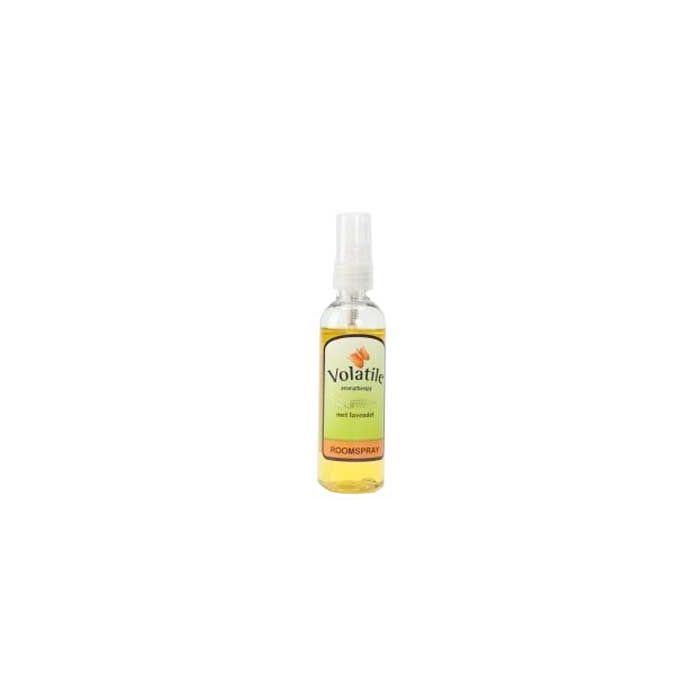 Volatile Roomspray Lavender-citrus 50ml