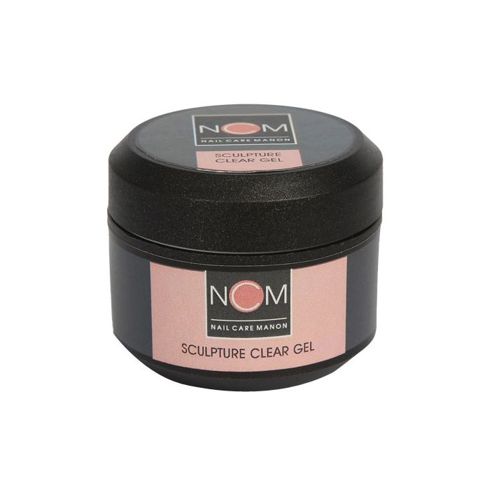 NCM Sculpture Clear gel 50g