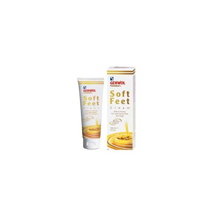 Gehwol Fusskraft Soft Feet crème 40ml