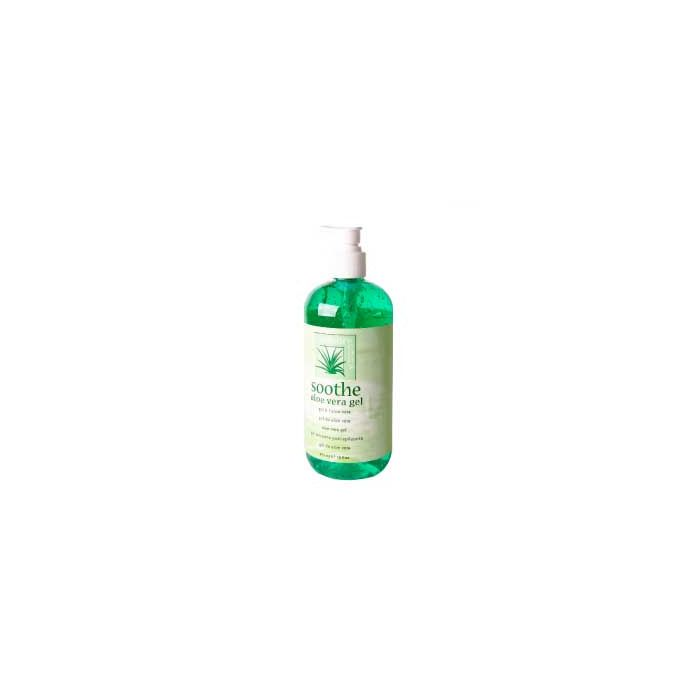 Clean & Easy Soothing aloë vera gel 473ml