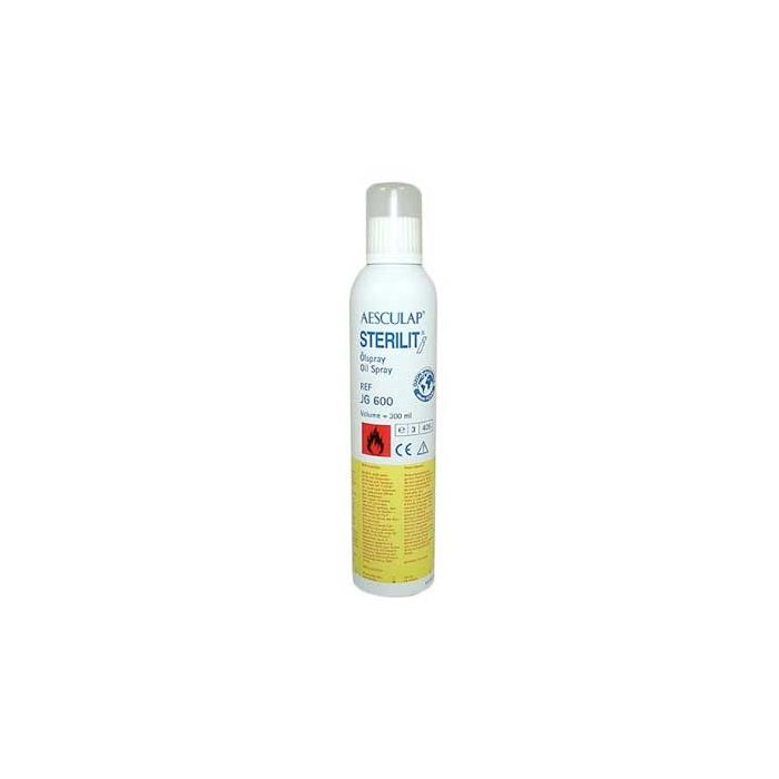 Aesculap Sterilit olie spray 300ml