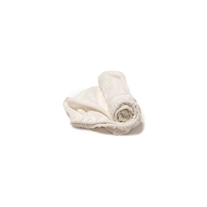 Badstof stoelhoes 2235C wit