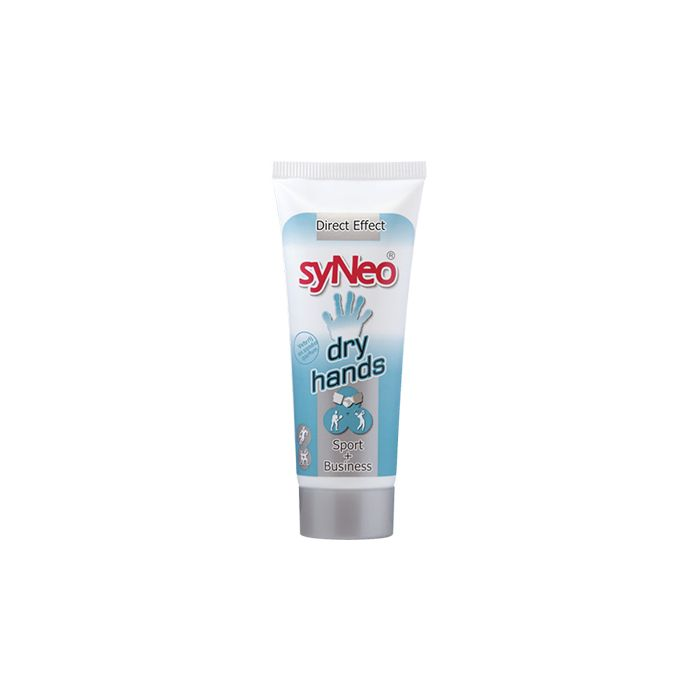 SyNeo dry hands tube 40ml