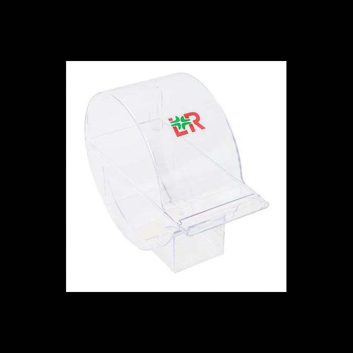 LR Celstofdepper / harsrol dispenser universeel