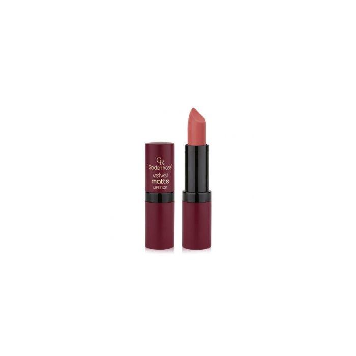 Velvet matte lipstick 26