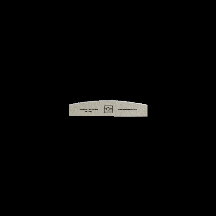 NCM vijl lime 100-180 (afwasbaar)