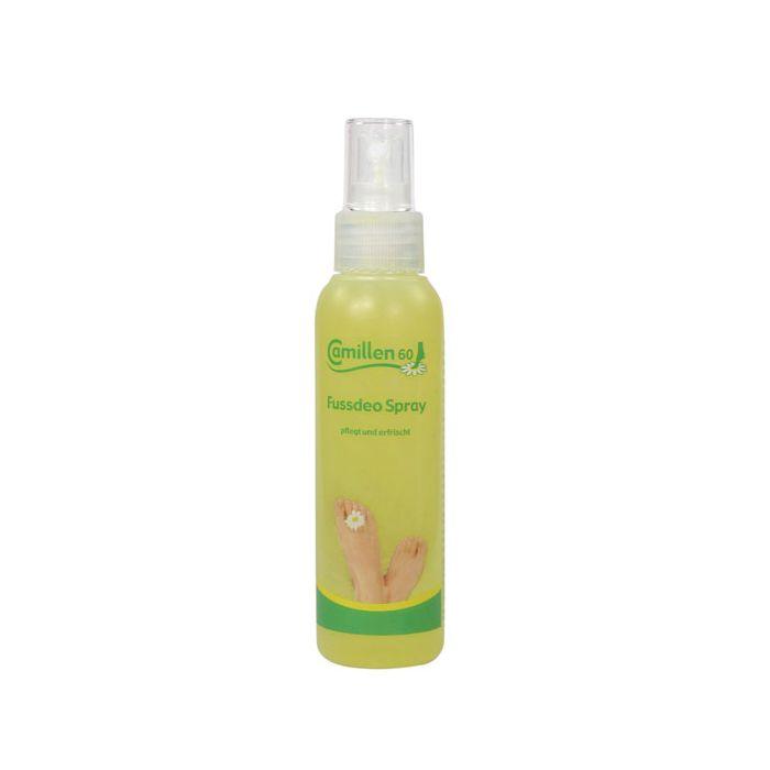 Camillen 60 Voetdeo spray 125ml