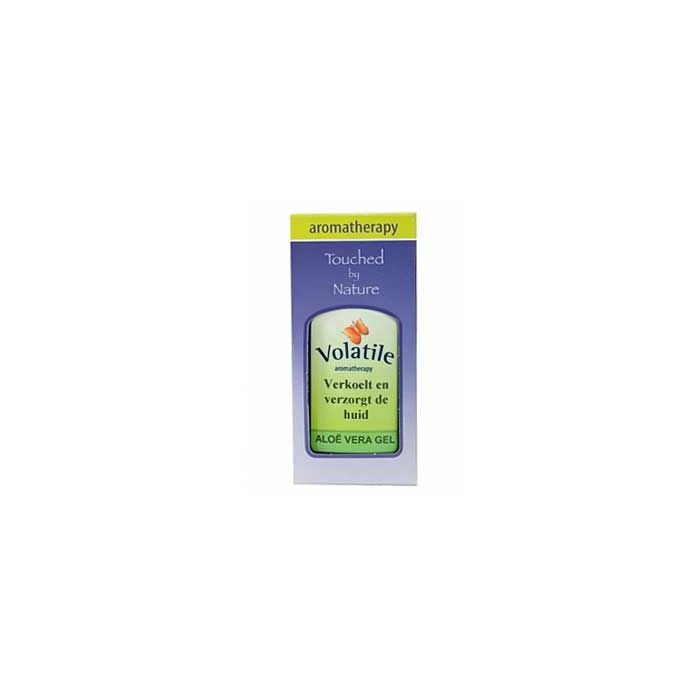 Volatile Aloe vera gel 1 liter