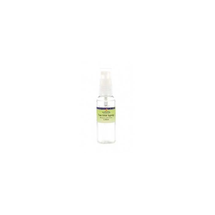 Volatile Tea tree spray 50ml