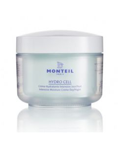Monteil Hydro Cell Intens. Moisture Creme Day/Night, 200 ml
