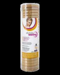 Alveola WaxingChocolade harsschijven 500g.
