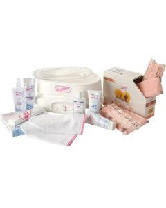 Depileve Paraffine Manicure pakket