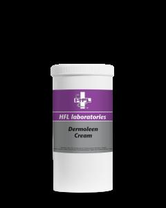 HFL Dermoleen creme 450ml (salon)