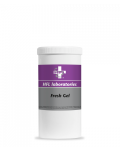 HFL Fresh legs - Fresh gel 450ml (salon)