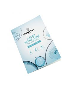 Monteil Home Care Set - hydrate & boost