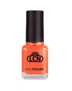 LCN Nagellak Light orange 8ml