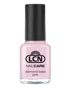 LCN Diamond Base pink 8ml
