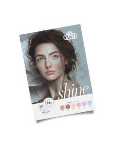 "LCN Poster ""Shine"" 50x70cm"