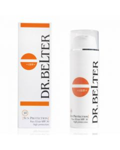 Dr. Belter Sun Protection face elixer SPF 30, 50ml