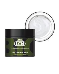 "LCN Bio Glass Gel, ""Stress-less"", 10 ml clear"