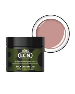 "LCN Bio Glass Gel, ""Stress-less"", 25 ml nude"