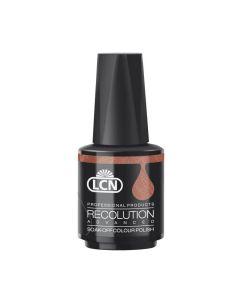 LCN Recolution Adv UV-Colour Polish 10ml Sparkling coppe-608