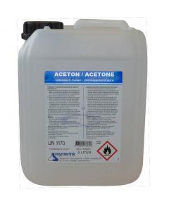 Aceton 5ltr