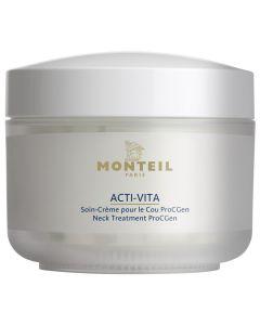 Monteil Acti-Vita Neck Treatment ProCGen, 200 ml