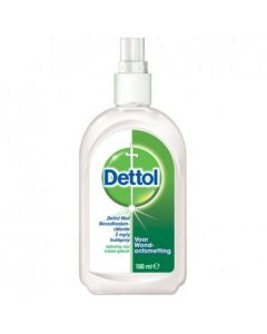 Dettol Sterilon wondspray 100ml