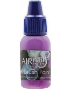 Magnetic airnails paint Lilac 20 10ml