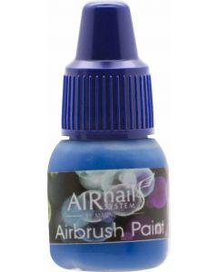 Magnetic airnails paint Neon Blue 27 5ml
