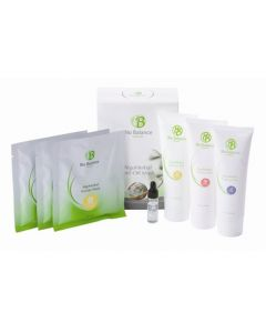 Bio Balance Algoherbal peel-off mask mix 3x3