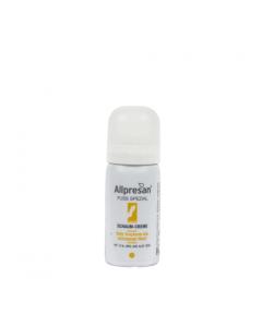 Allpresan Creme zeer droge huid 10% ureum 35ml