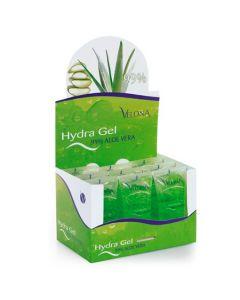 Velona Aloe vera gel display 9x50ml