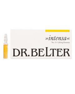 Dr. Belter Ampul No 13: Lifting essence, 10st