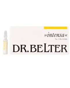Dr. Belter Ampul No 02: Hy-o-silk, 10st