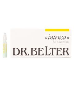 Dr. Belter Ampul No 04: Algen extract, 10st