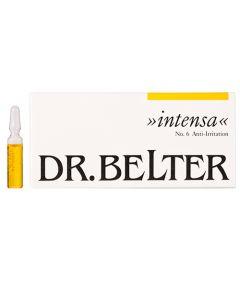 Dr. Belter Ampul No 06: Anti irritatie, 10st