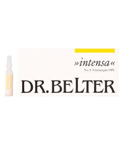 Dr. Belter Ampul No 08: Vinotherapy OPC, 10st
