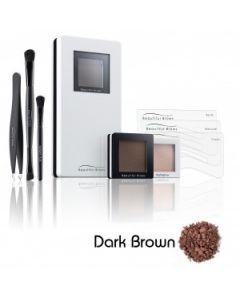 Beautiful Brows kit dark brown