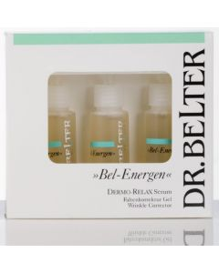 BE Dermo-Relax Serum anti rimpel gel 30ml (verkoop)