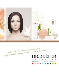 Dr. Belter Full Color brochure