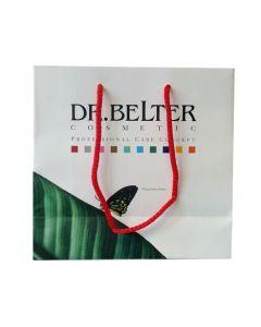 Dr. Belter Draagtas papier luxe groot