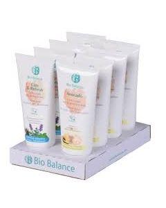 Bio Balance Voetcreme 4+4 mix