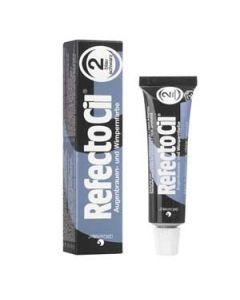 Refectocil 2 wimperverf blauw-zwart