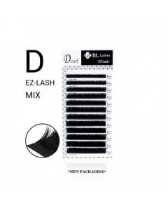 Blink EZ lash 0.15 x 7-14mm mix