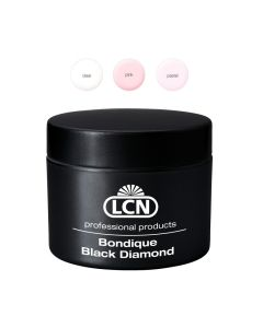 LCN Bondique Black Diamond clear 5ml