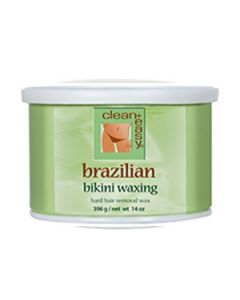 Clean & Easy Brazilian hars 396g